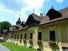 u zámku Konopiště